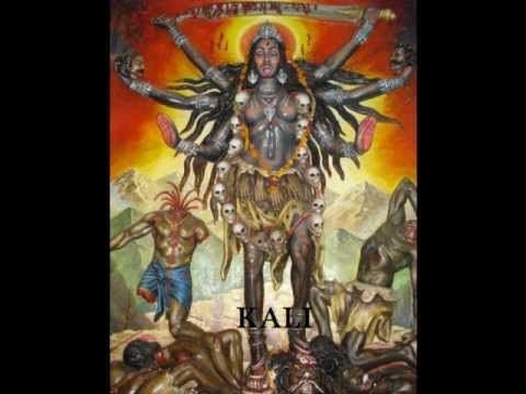 Krishna Das - Ma Durga (Complete)  I've done a lot of yoga (and house cleaning) to the sounds of Krishna Das!
