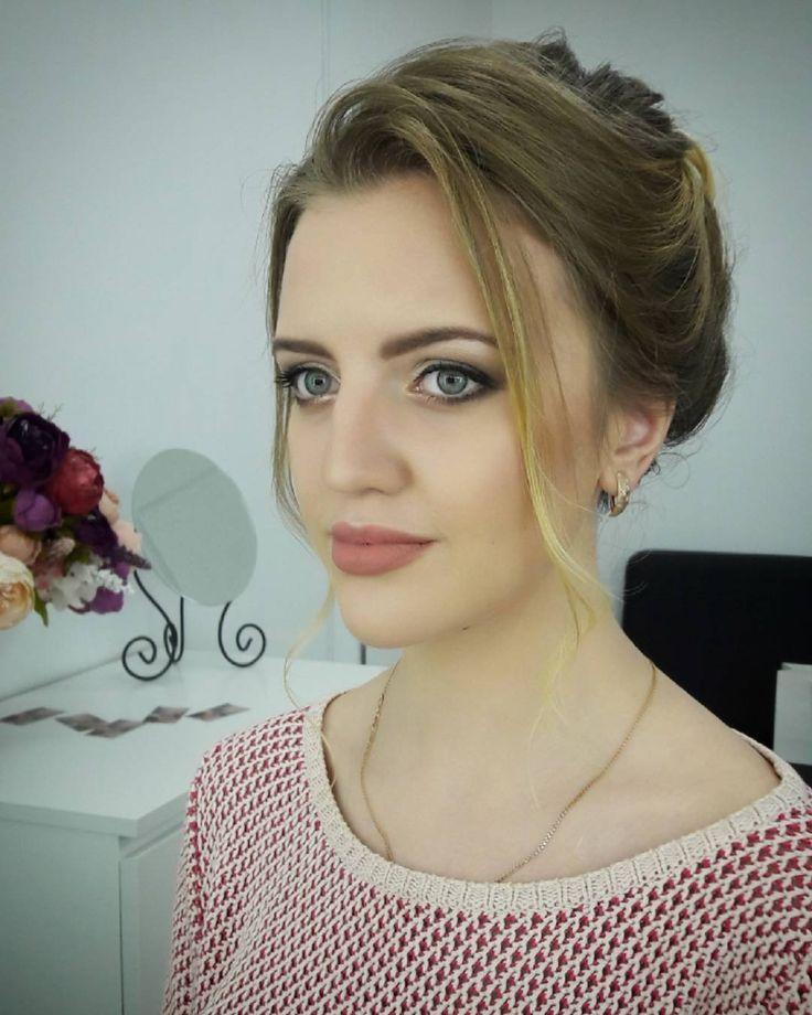 Выпускница Мария���� Макияж: @mua_oksanakazakova Прическа: @rogulinastyle #beautifulgerl #красотаспасетмир�� #mua #makeupartist #cosmetic #прическимакияжвологда #стилиствологда #красивыйобраз #красивыймакияж #maccosmetic #brow_bar #cosmetics #visage #mascara #lipstick #tintarmani #вологда #beautiful #insta_vol #вологда35 #region35 #online_vologda #визажист #визажиствологда #hair #nyx #inglot #mua_oksanakazakova #ялюблюсвоюработу������ #мгюавф2017…