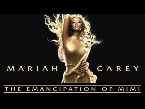 Mariah Carey: The Emancipation Of Mimi (2005) [Full Album]