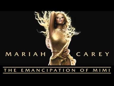 Mariah Carey: The Emancipation Of Mimi (2005) [Full Album]