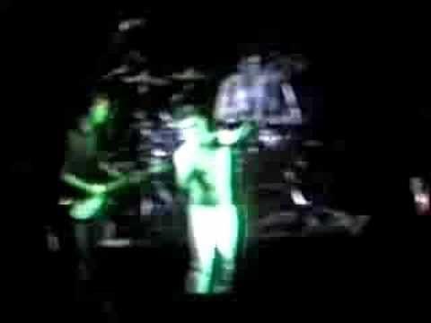 The Smiths - Bigmouth Strikes Again (Rank album live footage)