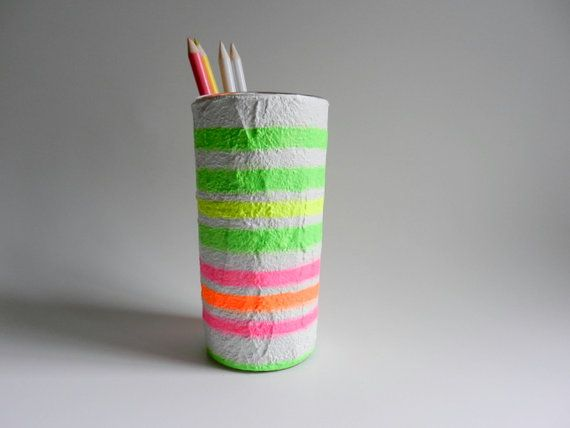 pencil holder  office gift  pen cup  for the office