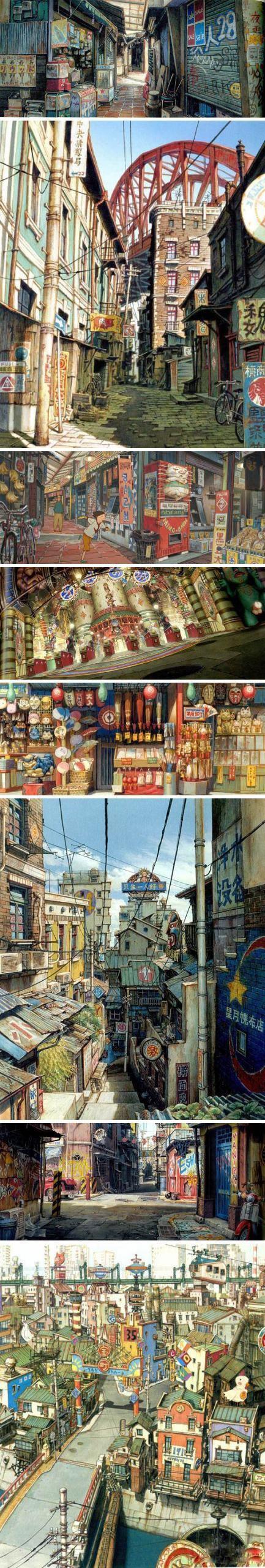 松本大洋是日本漫画界的重量级人物,他的作品以独特的画风和深刻的内涵不仅吸引了无数读者,更是影响了一大批漫画家。在松本的众多作品中,《恶童》具有非凡的意义,这是他的成名作也是他的代表作!