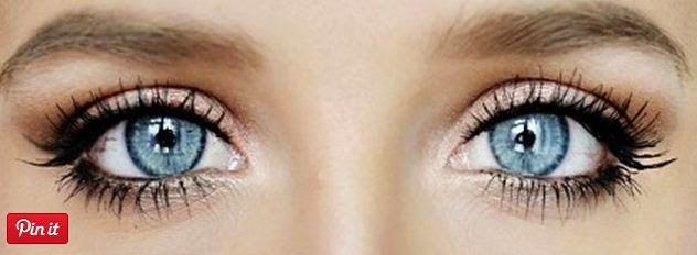Maquillaje natural para chicas que no se maquillan