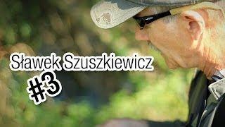 Sławek Szuszkiewicz - Cykada - cz. 3 #wędkarstwo #przynęty #filmywędkarskie #wywiad https://www.youtube.com/user/CoronaFishing/videos
