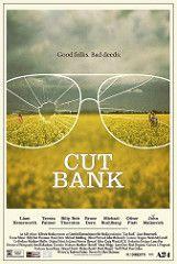 2014 - Cut bank - tt1661820 - USA