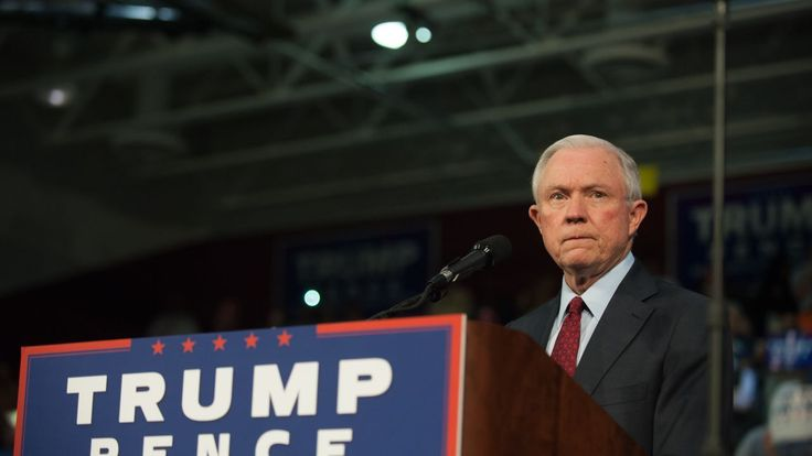 Jeff Sessions Is Just Not in the Same League as Former Attorneys General - BillMoyers.com