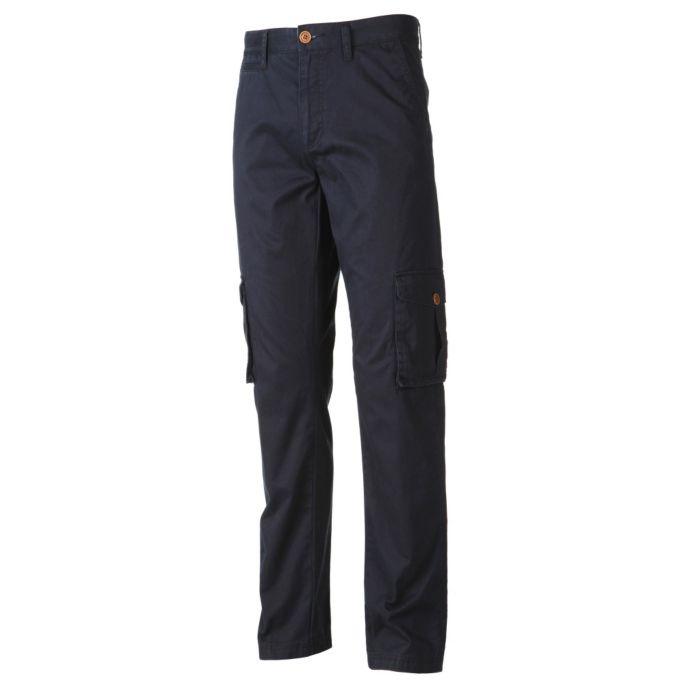 JPS Raoul Cargo Pant Blå