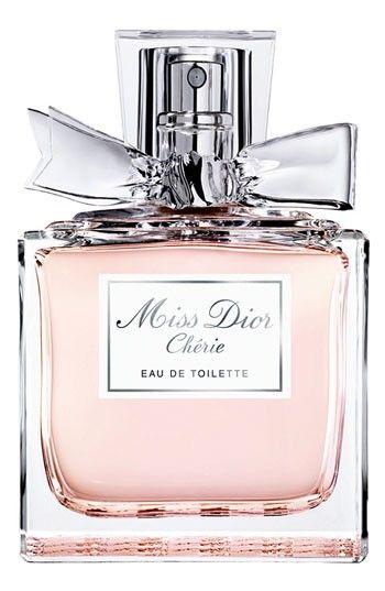 Marketing report miss dior cherie