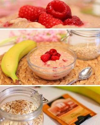 Egészséges reggeli -Takács Nóra- NORIE http://www.facebook.com/hogyanlegyekjono