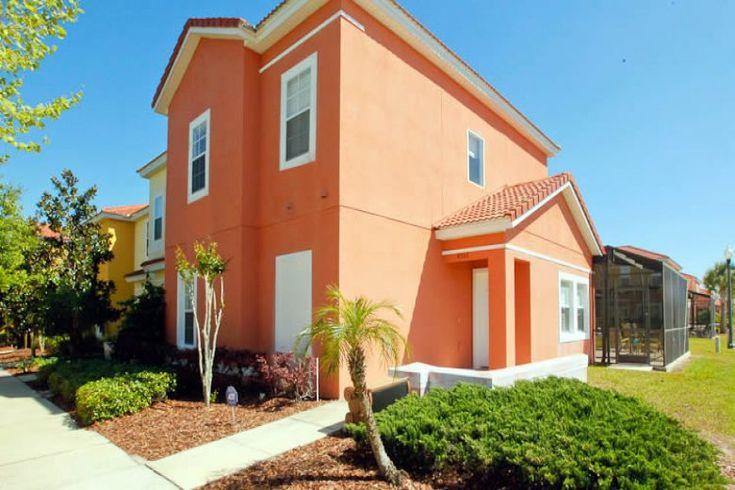 Casa 14115 - Bella Vida Resort - Orlando - EUA   Casas para Temporada na Disney