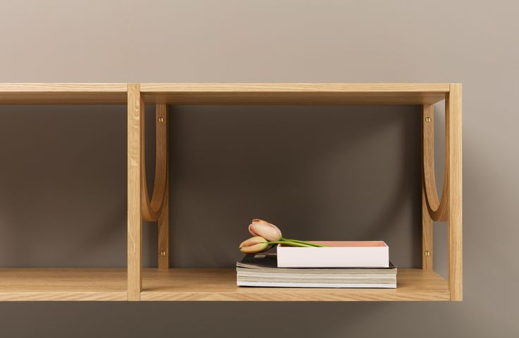 Arch, the real essence of a bookshelf