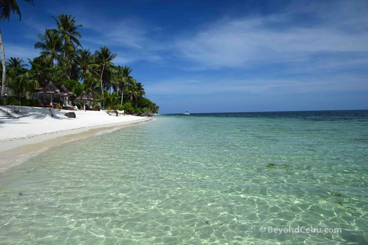 Guide to Accommodation and Resorts in Anda Bohol Philippines