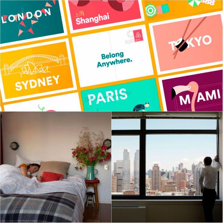 Airbnb: плюсы, минусы и пикантные детали Airbnb расшифровывается как «Air Bed and Breakfast». Название это возникло после того, как два парня из Сан-Франциско приняли у себя дома гостей, потому что им самим нужны были деньги для оплаты жилья. У них дома было три надувных матраса, которые они и предлагали временным жильцам. Каждое утро ребята готовили гостям завтрак. Через некоторое время эти парни увидели в своих действиях отличную бизнес-идею и основали сайт Airbnb.