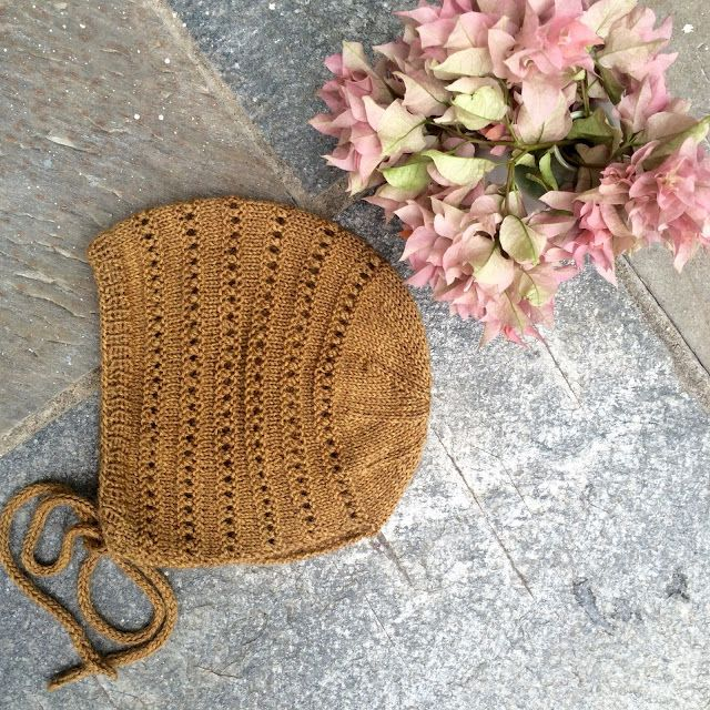Little Hannah's Kyse from Little Edith's Knits