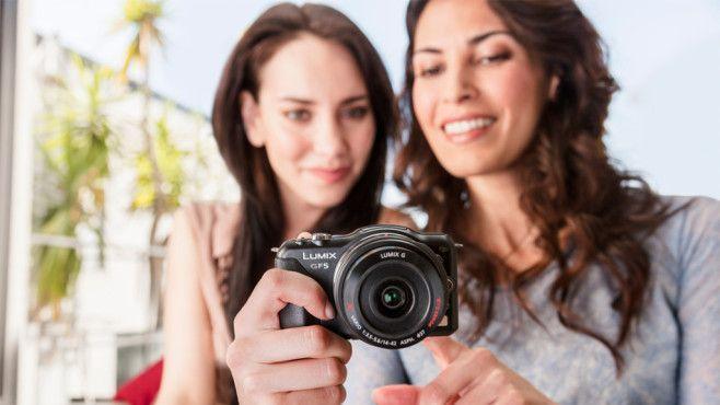100 Foto-Tipps ©Panasonic