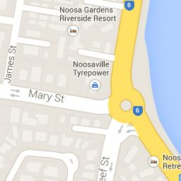 Learn how to get to Noosa Farmers Market with steps and instructions.