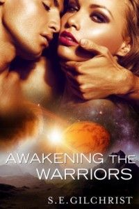 New Release : Awakening the Warriors coming 1st May 2013 from Escape Publishing
