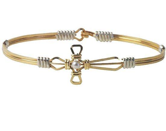 Jesus Loves Me Bracelet Ronaldo Designer Jewelry  www.aperfectpresent.com