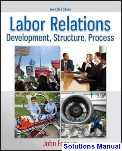 57 best solution manual download images on pinterest textbook labor relations development structure process 10th edition john fossum solutions manual test bank solutions fandeluxe Images