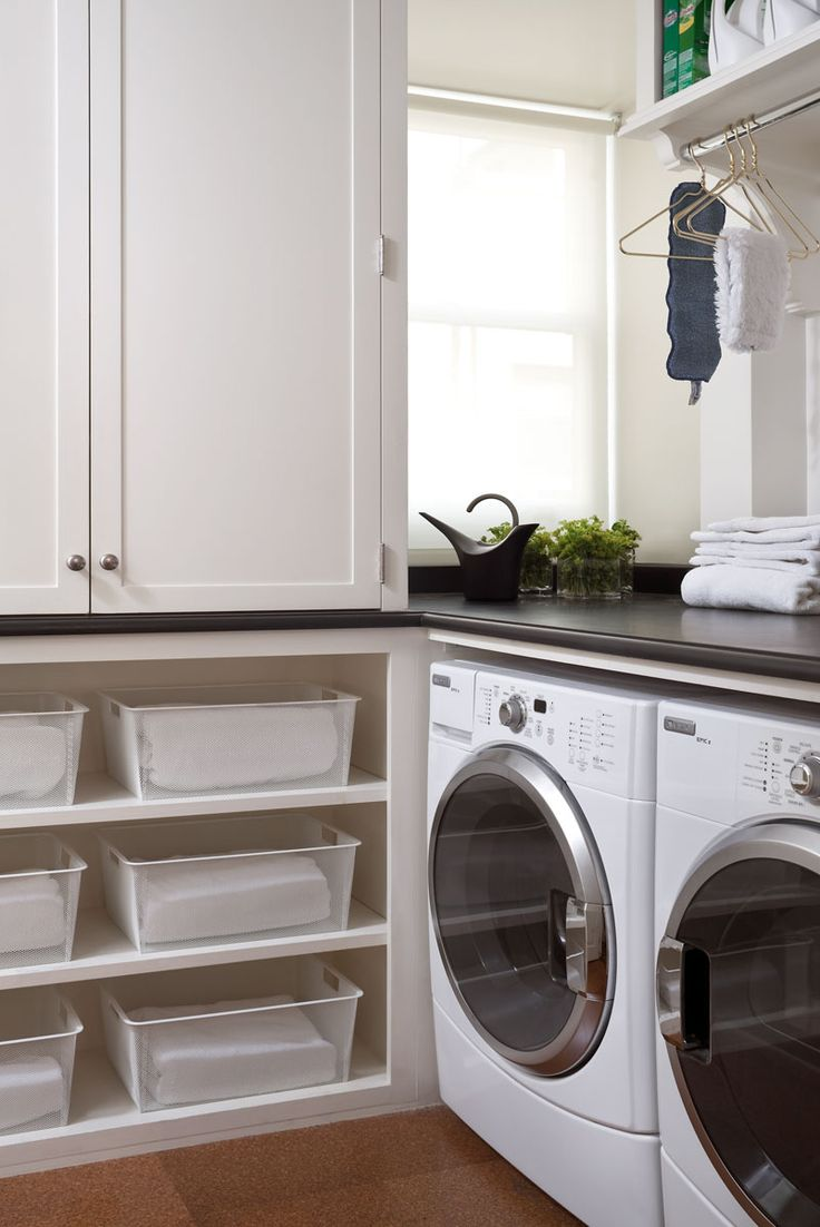 108 best Interiors | Laundry images on Pinterest | Homes, Laundry ...
