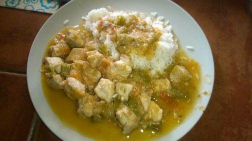Lomo en salsa para #Mycook http://www.mycook.es/receta/lomo-en-salsa/