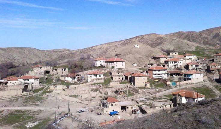 Yorgalı Köyü