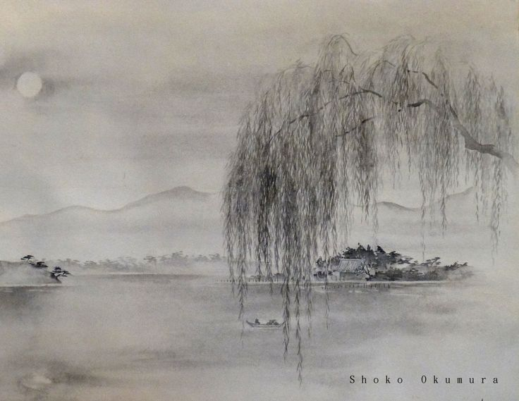 my works from www.shokookumura.com