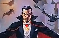 Vlad Tepes, el verdadero drácula -- dracula