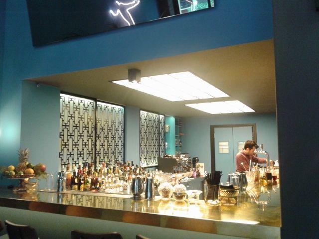 Bars & Εστιατόρια | Andos Glass