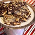 Butter, with a side of Bread // Easy family recipes and reviews.: CRACKER TOFFEE