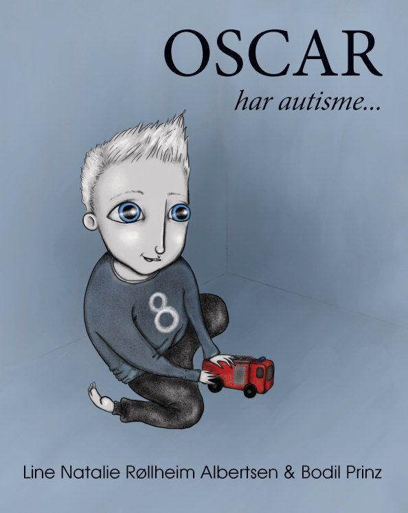 Denne boka handler om en barnehagegutt som heter Oscar. Han har autisme. Boka koster cirka kr. 275.