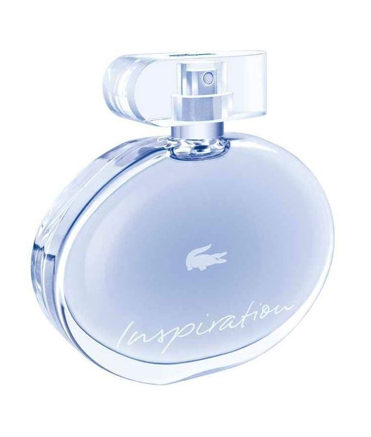 Inspiration Lacoste perfume - a fragrance for women 2006