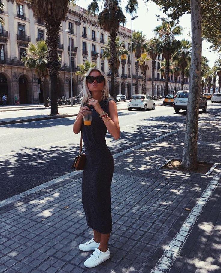 City trip / vakantie outfit / wat dragen op vakantie