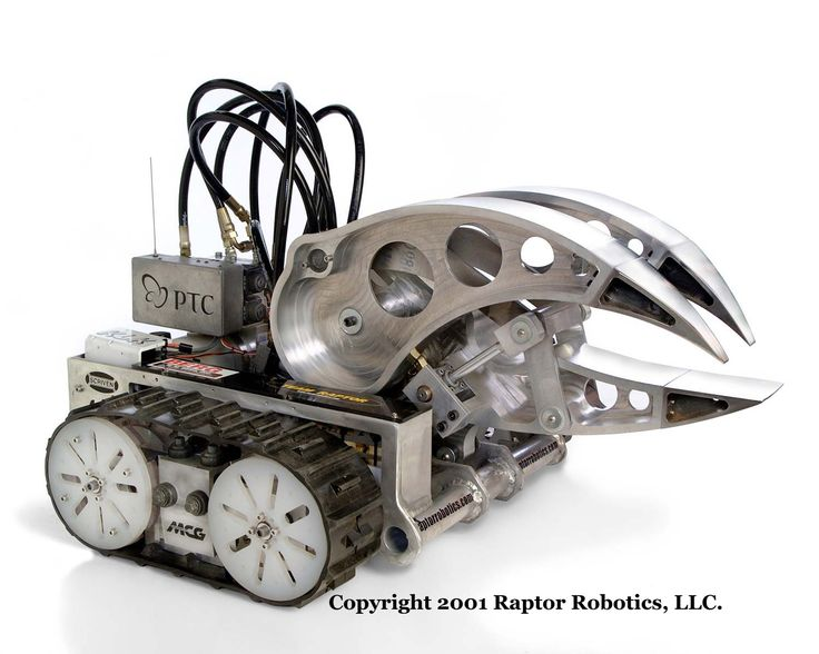 # 2 Then the show battle bots came out and the second I saw it I knew it was possible to build and fight robots.