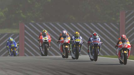 MotoGP 15 Game Preview