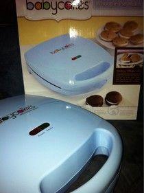 recipes for babycakes cupcake maker!!!!