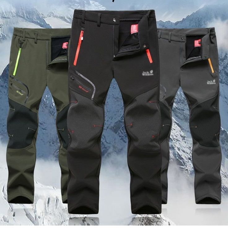 New Waterproof Outdoor Mens Camping Tactical Cargo Pants Casual Combat Trousers in Clothing, Shoes & Accessories, Men's Clothing, Pants | eBay