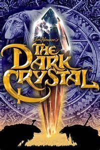 dark crystal - The Skeksis are still one of my favorite characters