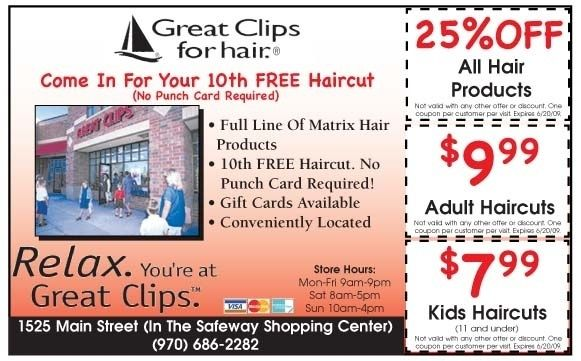 image about Great Clips Printable Coupons named Ideal Clips Printable Coupon Bourseauxkamas in Game