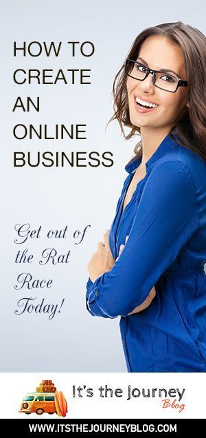 Create an online business. Whether you want to stay home with your kids, travel the world, live on a boat or an RV full time, you should make money with an Online Business.  Blogging, eCommerce, shopify, bigcommerce, ebook, affiliate marketing.