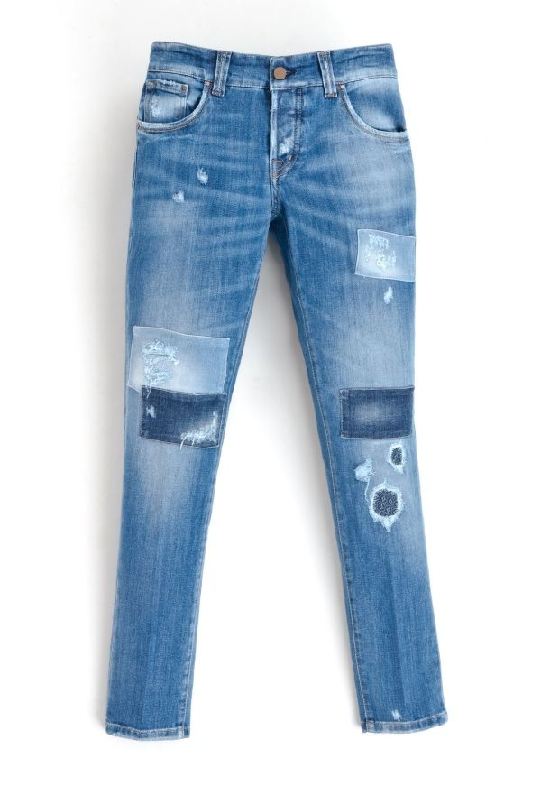 sos 3 S.O.S Jeans by Orza Studio