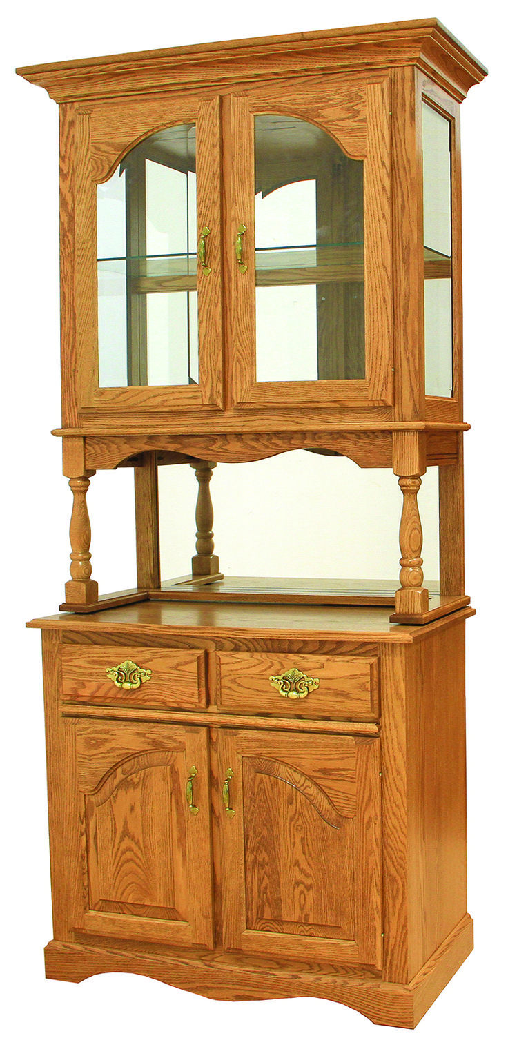 Valley French Hutch | Canal Dover Furniture