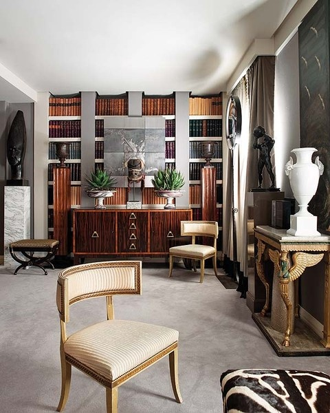 18 Best Neo Classic Interiors Images On Pinterest