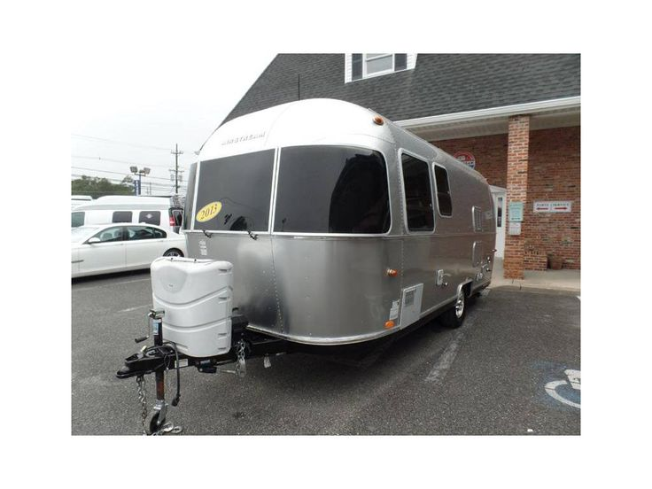 Check out this 2013 Airstream Sport 22FB Bambi listing in Lakewood, NJ 08701 on RVtrader.com. It is a Travel Trailer and is for sale at $34995.