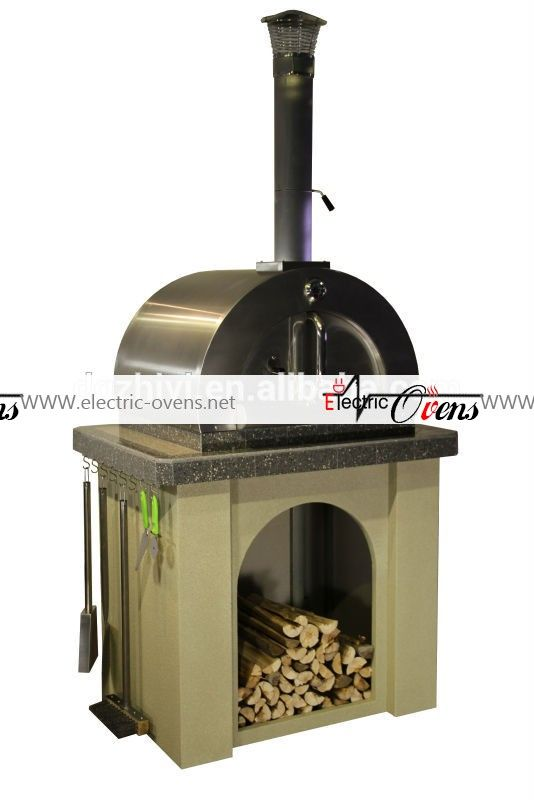 wood fired pizza ovens for sale used pizza ovens - Pizza Ovens For Sale