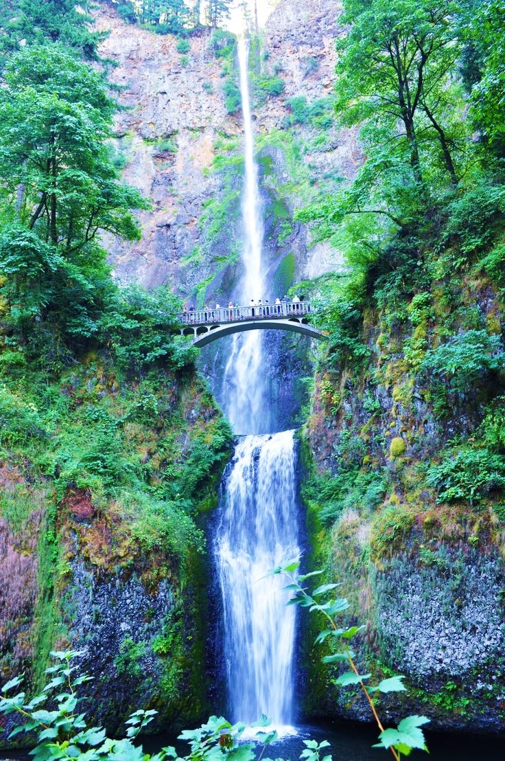 My Oregon: Place