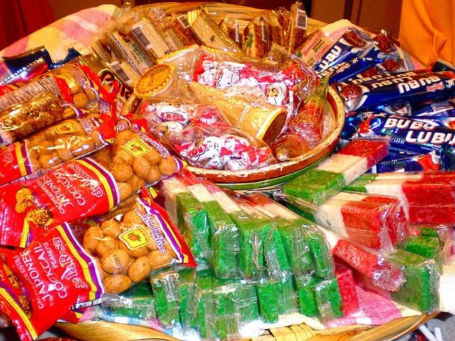 Mexican Candy by Ari Lynn Day, via Flickr