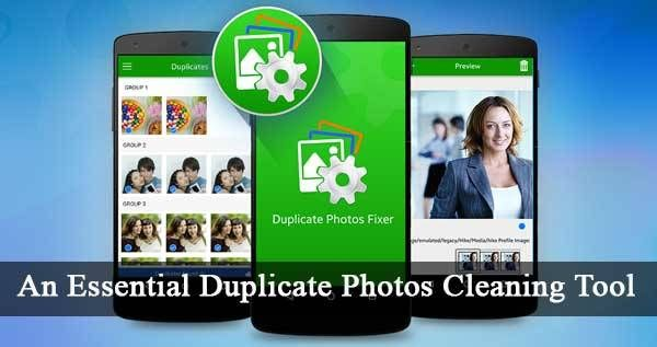 #Duplicate #Photos #fixer Make Free Space on your #Android Device It really feels annoying when you are set to click a wonderful photograph and suddenly you see a pop up on the screen of your mobile that you do not have enough memory to click photograph.   #duplicate image delete #duplicate image fixer #image cleaner android #image fixer