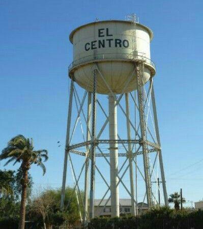 El Centro, CA. My Heart!
